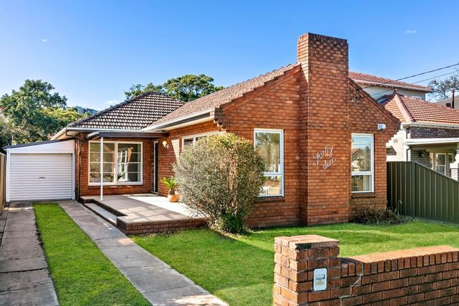 Picture of 46 Bowns Road, KOGARAH NSW 2217