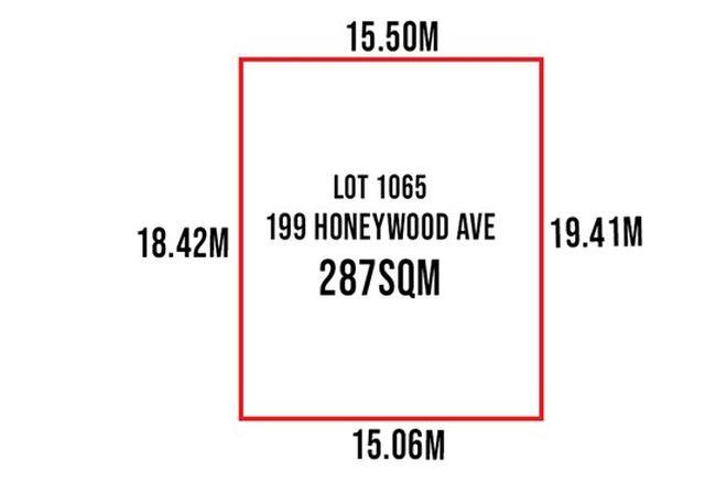 Picture of 199 Honeywood Avenue, WANDI WA 6167