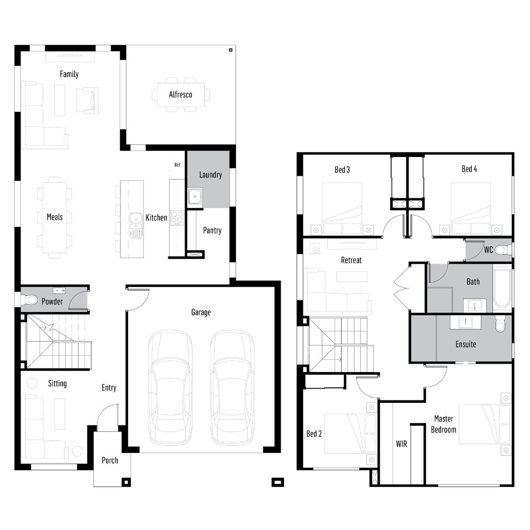 Lot 3335 Hutchence Drive, Point Cook VIC 3030, Image 1