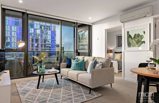 Picture of 5109/80 A'Beckett Street, Melbourne VIC 3000