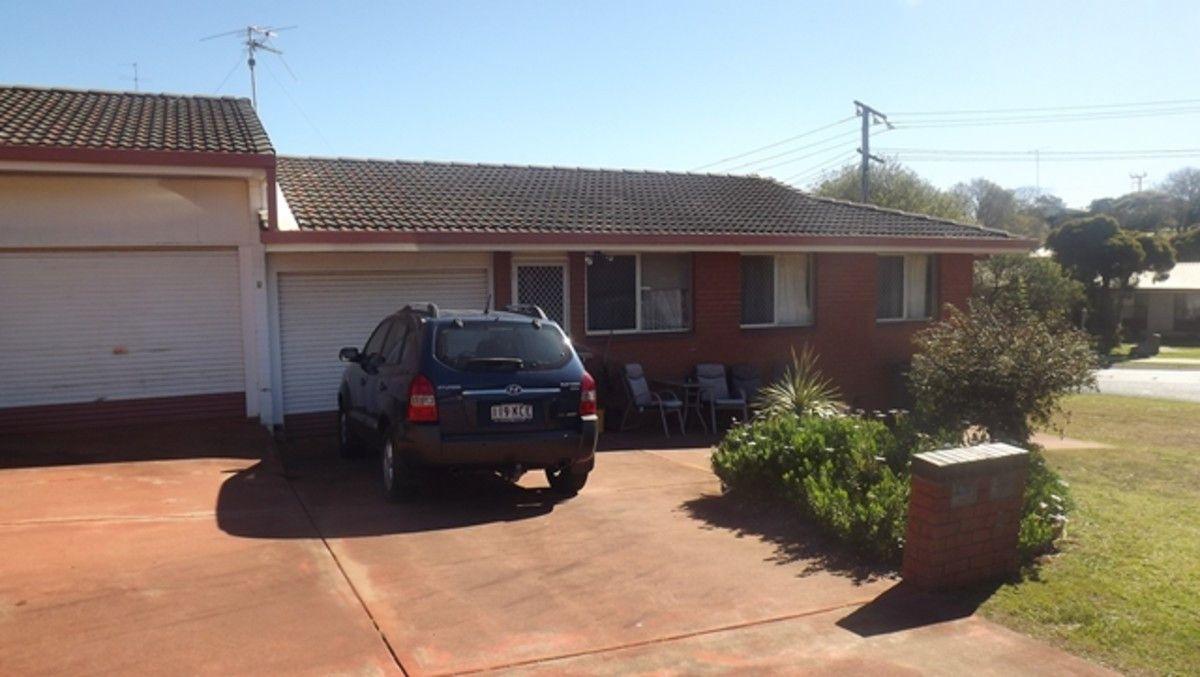 Unit 2/1 Hawker Street, Wilsonton Heights QLD 4350, Image 0