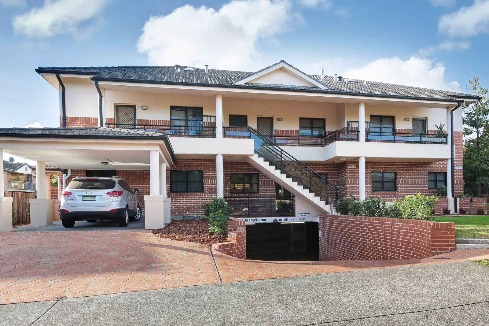 11/553 Mowbray Rd, Lane Cove North NSW 2066, Image 0