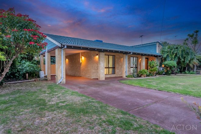 Picture of 79 Culeenup Road, NORTH YUNDERUP WA 6208