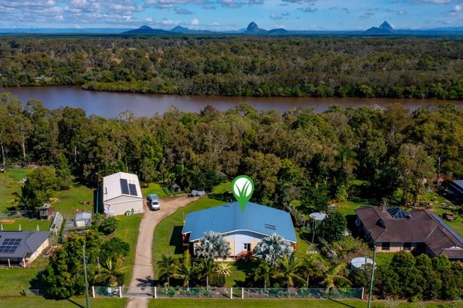 Picture of 1400 Roys Road, COOCHIN CREEK QLD 4519