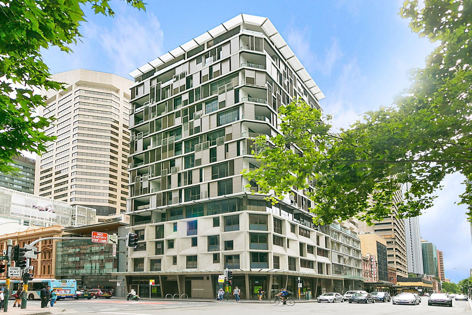 601/209 Castlereagh Street, Sydney NSW 2000, Image 0