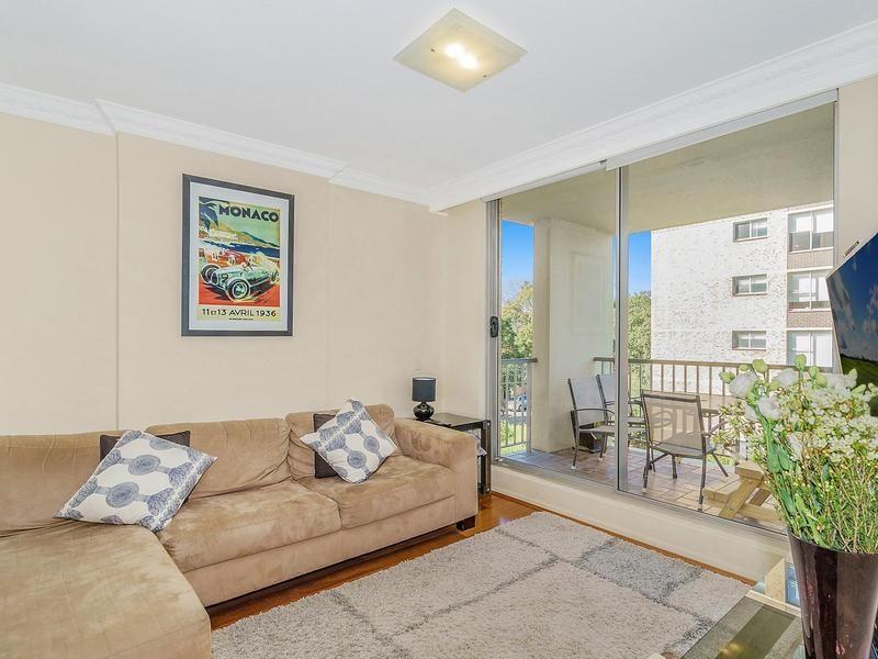 305/2 Roscrea Street, Randwick NSW 2031, Image 0