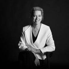Ann Rogers, South Melbourne OIEC