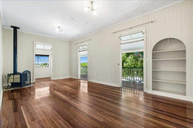 Picture of 64 Waterview  Avenue, WYNNUM QLD 4178