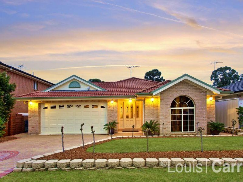 73 Guardian Avenue, Beaumont Hills NSW 2155, Image 0