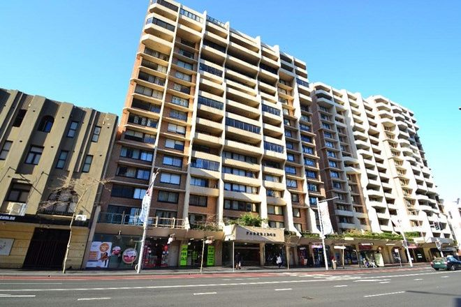 Picture of 51/18-32 Oxford Street, DARLINGHURST NSW 2010