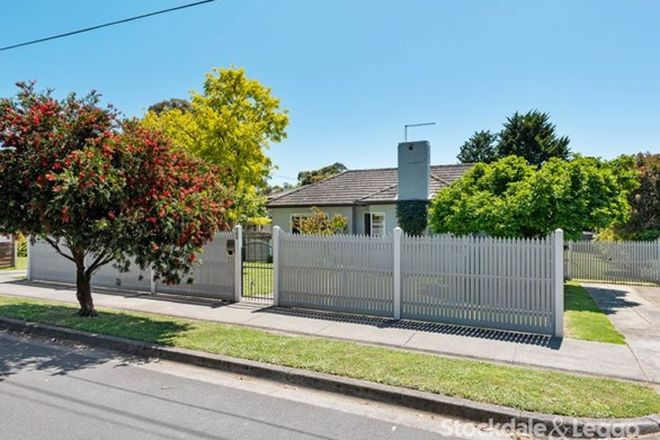 Picture of 105 Eastfield Road, CROYDON VIC 3136