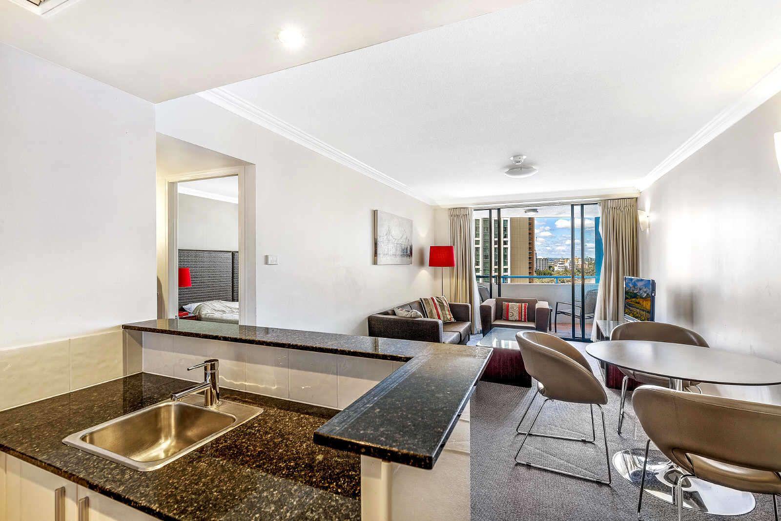 2807 Mantra on Queen 570 Queen Street, Brisbane City QLD 4000, Image 1