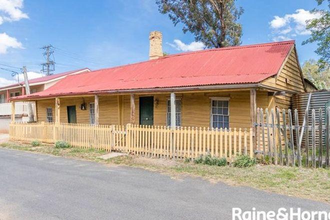 Picture of 7 Bowen Street, SOFALA NSW 2795