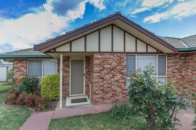 Picture of 4/7 Farthing Lane, MUDGEE NSW 2850