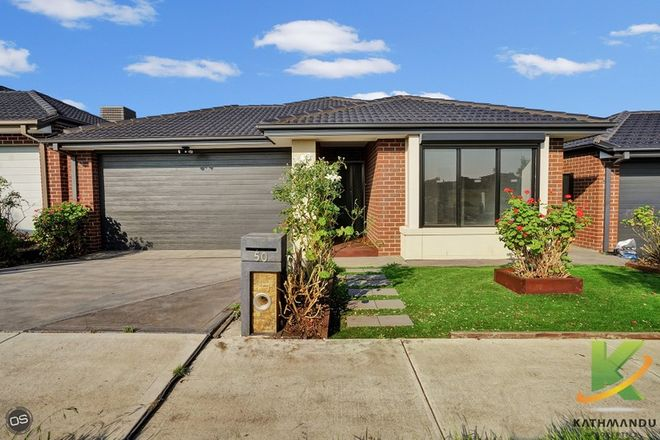 Picture of 50 Deerbrook Cct, WOLLERT VIC 3750