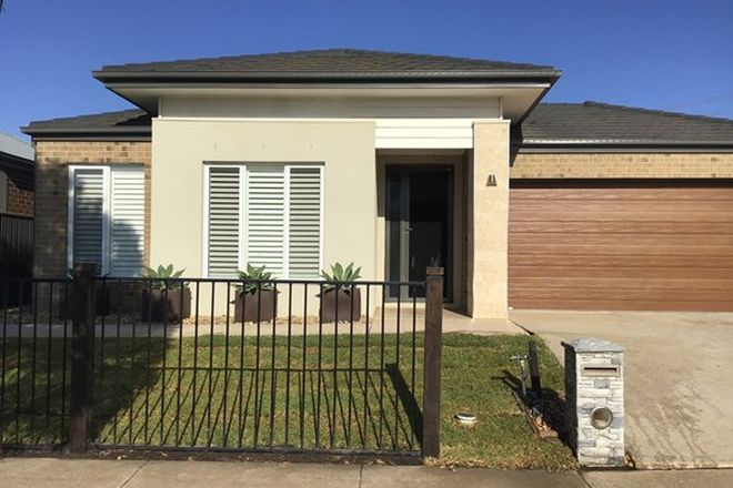 Picture of 4 Aspire Boulevard, FRASER RISE VIC 3336