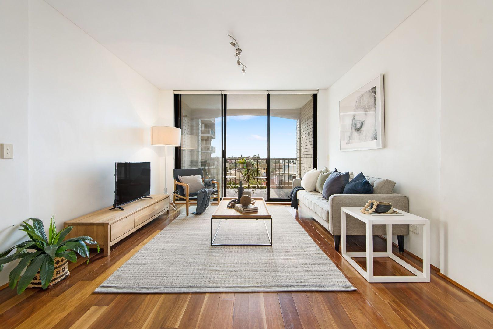 46/1-3 Dalley Street, Bondi Junction NSW 2022 - Apartment ...