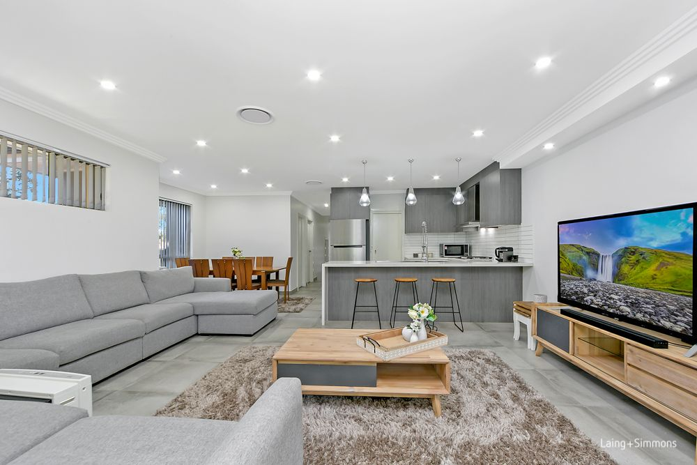 2/31 Rugby  Street, Cambridge Park NSW 2747, Image 2