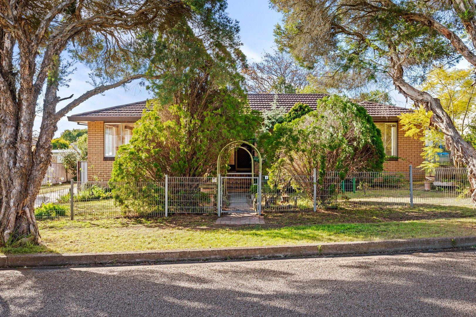 4 Belmont  Avenue, Cessnock NSW 2325, Image 0