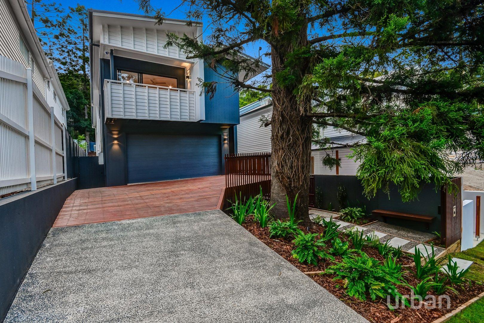 8A Croydon  Road, Paddington QLD 4064, Image 0