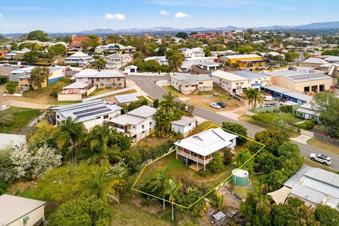 Picture of 3 Power Street, GYMPIE QLD 4570