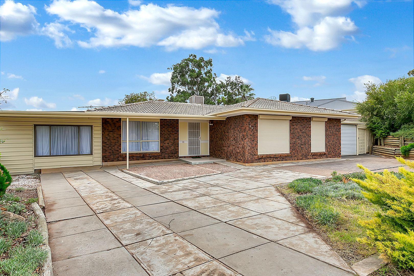 38 Wynn Vale Drive, Gulfview Heights SA 5096, Image 0
