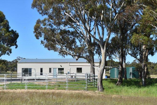 Picture of 1198 Cullulla Road, LOWER BORO NSW 2580