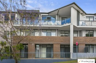 Picture of 14/12 Parkside Crescent, Campbelltown NSW 2560