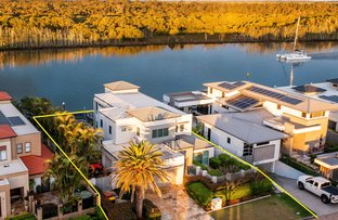 Picture of 8091 Riverside Drive, Sanctuary Cove QLD 4212