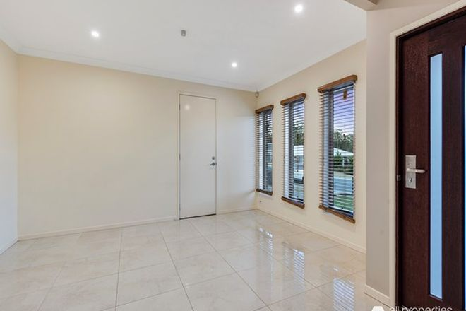 Picture of 10 Inigo Way, AUGUSTINE HEIGHTS QLD 4300