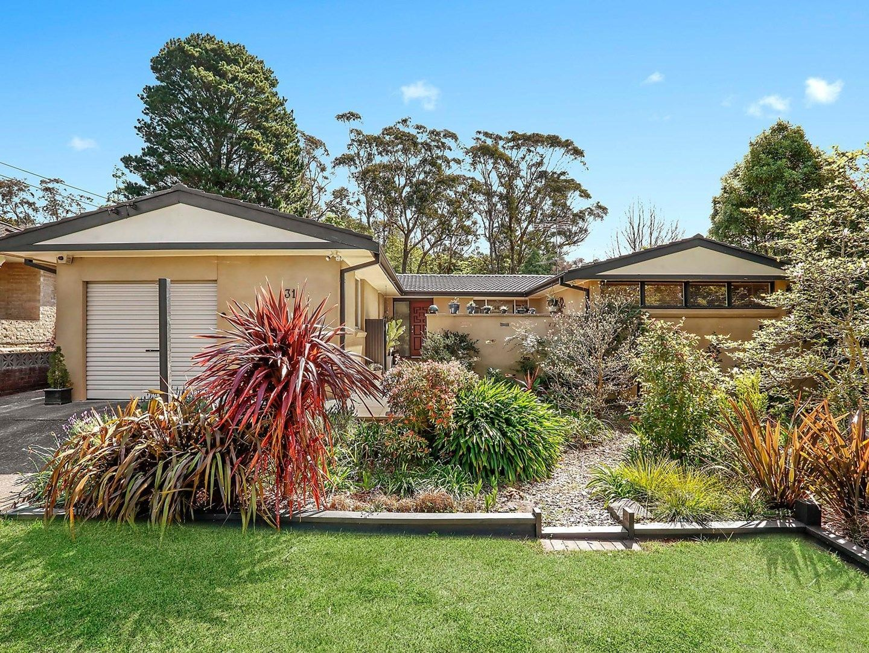 31 Pritchard Street, Wentworth Falls NSW 2782, Image 0