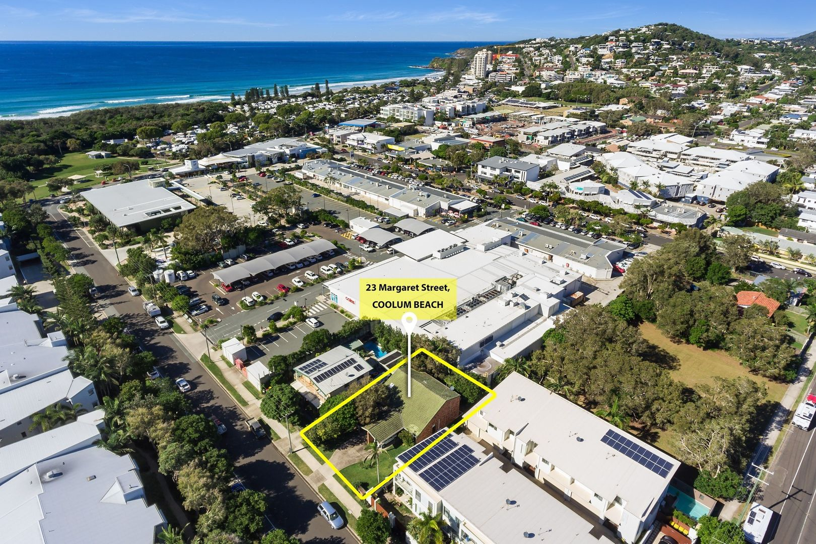 1 - 2/23 Margaret Street, Coolum Beach QLD 4573, Image 0
