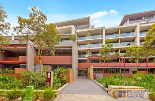 Picture of 701/8 Duntroon Avenue, St Leonards NSW 2065