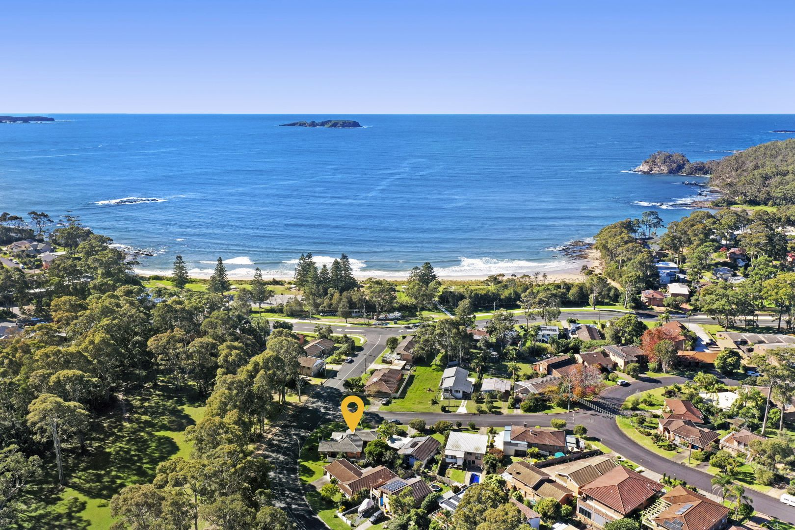 6 Surf Beach Avenue, Surf Beach NSW 2536, Image 1