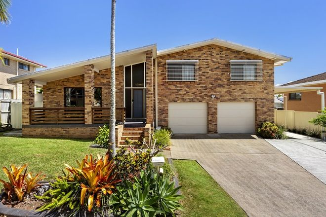Picture of 5 Cranberry Street, EIGHT MILE PLAINS QLD 4113