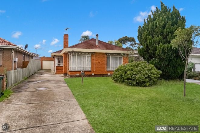 Picture of 25 Fitzroy Street, LAVERTON VIC 3028