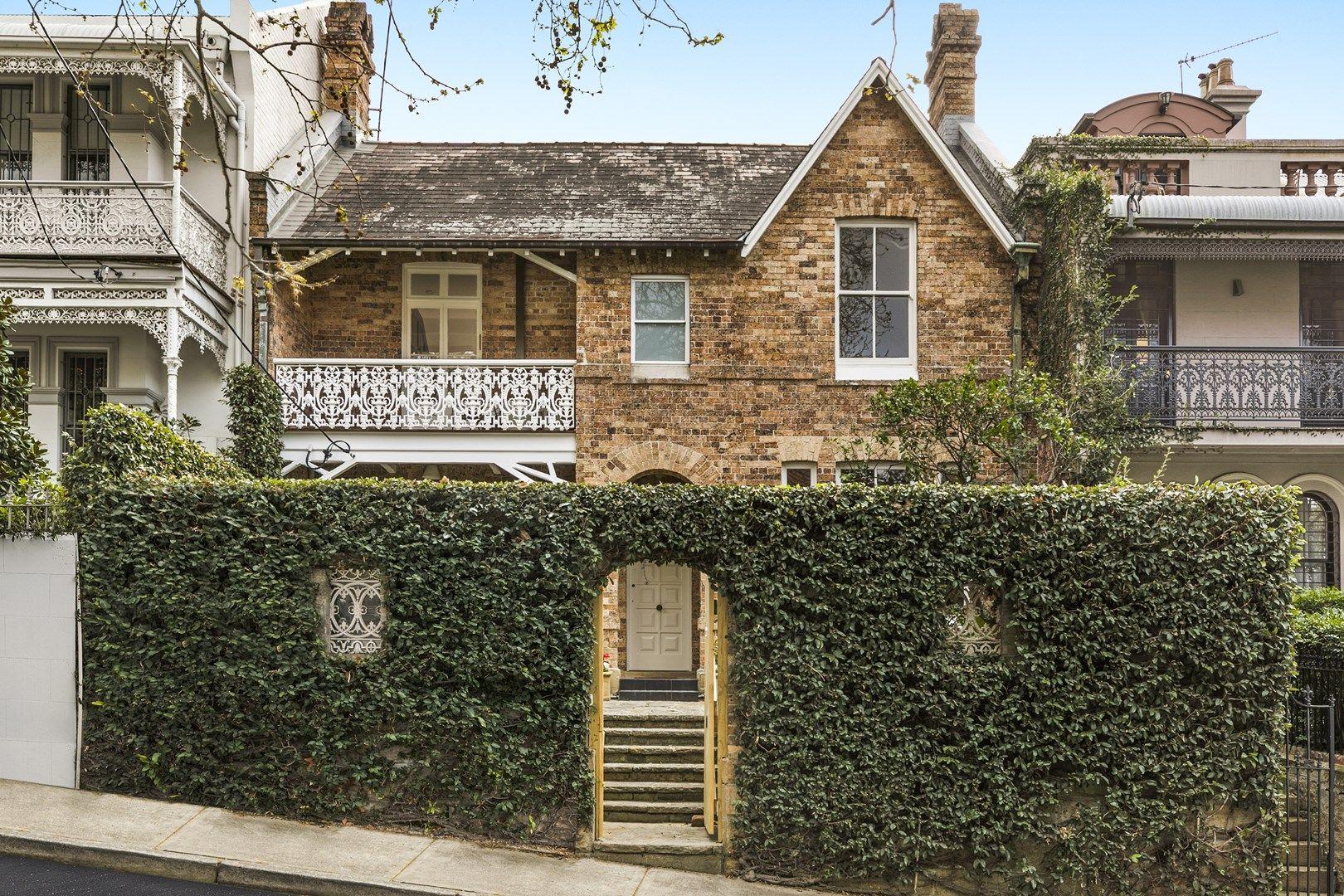 57 Brown Street, Paddington NSW 2021, Image 0