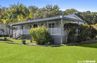 Picture of 17 George Johnston Place, Kincumber NSW 2251