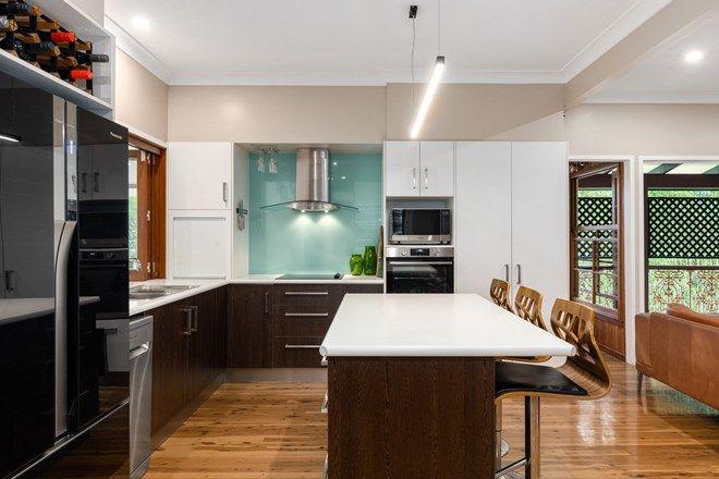Picture of 8 Alrex Street, EVERTON HILLS QLD 4053
