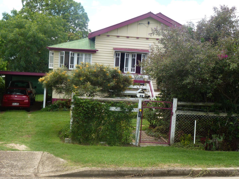 11 Wondai Road, Proston QLD 4613, Image 2