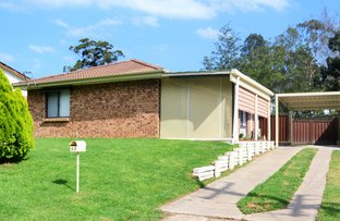 Picture of 33 Panorama Crescent, Freemans Reach NSW 2756