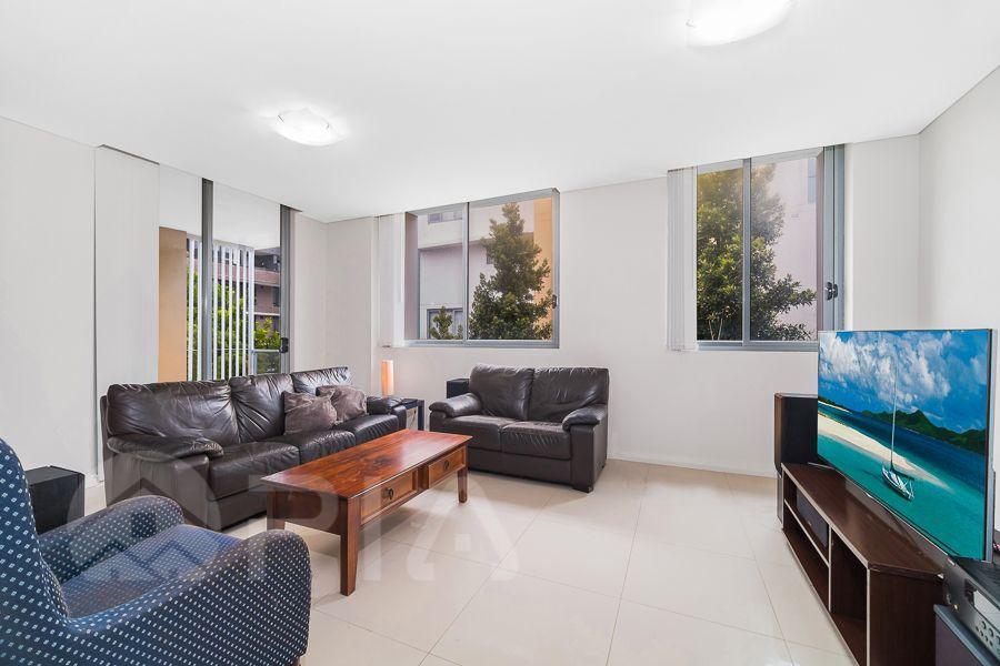 1306/42-44 Pemberton Street, Botany NSW 2019