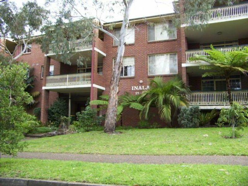 28/21-27 Preston Avenue, Engadine NSW 2233, Image 0
