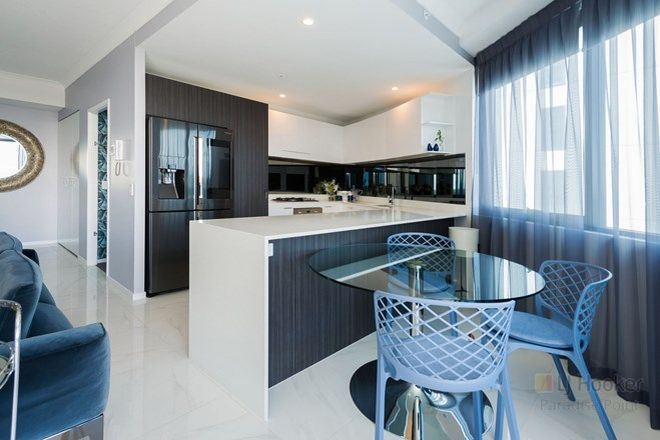 Picture of 3901/5 Harbour Side, BIGGERA WATERS QLD 4216