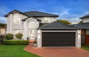 Picture of 26 McCusker Crescent, Cherrybrook NSW 2126