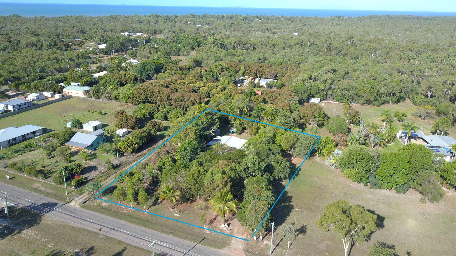 149 Balgal Beach Road, Balgal Beach QLD 4816, Image 0