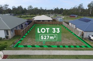 Picture of Lot 33 Mary Crescent, Rosewood QLD 4340