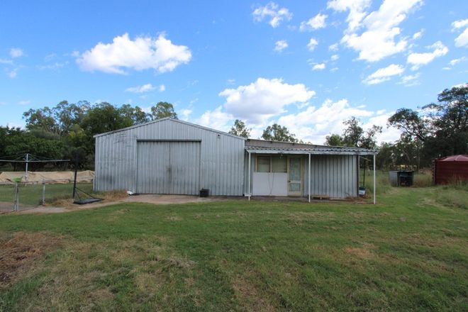 Picture of 100 Melrose Estate Road, WARIALDA NSW 2402