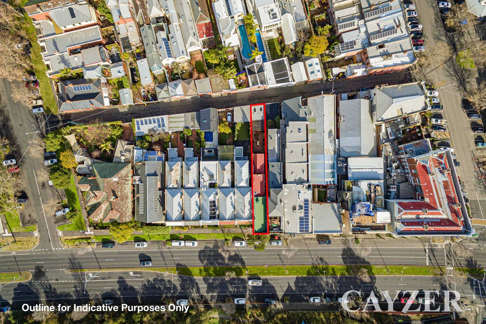 111 Canterbury Road, Middle Park VIC 3206, Image 2
