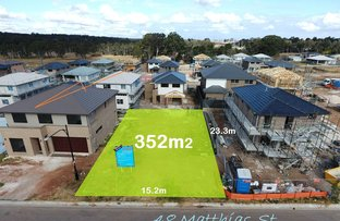 Picture of 48 Matthias Street, Riverstone NSW 2765